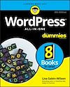 Télécharger le livre :  WordPress All-In-One For Dummies