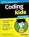 Télécharger le livre :  Coding For Kids For Dummies