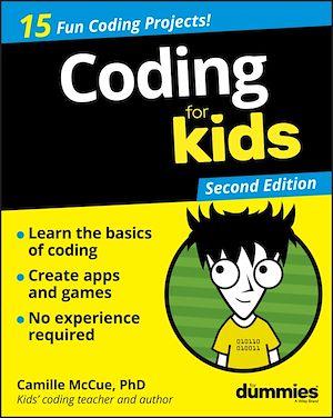 Téléchargez le livre :  Coding For Kids For Dummies