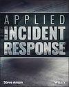 Télécharger le livre :  Applied Incident Response
