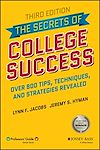 Download this eBook The Secrets of College Success