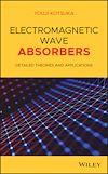 Télécharger le livre :  Electromagnetic Wave Absorbers