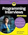 Télécharger le livre :  Programming Interviews For Dummies