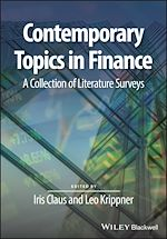 Téléchargez le livre :  Contemporary Topics in Finance