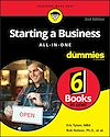 Télécharger le livre :  Starting a Business All-in-One For Dummies