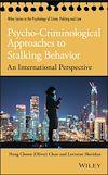 Télécharger le livre :  Psycho-Criminological Approaches to Stalking Behavior
