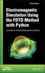 Téléchargez le livre :  Electromagnetic Simulation Using the FDTD Method with Python