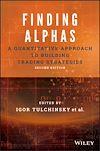 Télécharger le livre :  Finding Alphas
