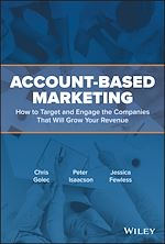 Download this eBook Account-Based Marketing