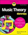 Télécharger le livre :  Music Theory For Dummies