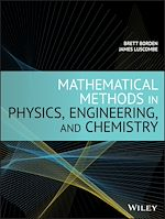 Téléchargez le livre :  Mathematical Methods in Physics, Engineering, and Chemistry