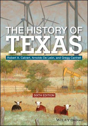 Téléchargez le livre :  The History of Texas