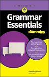 Download this eBook Grammar Essentials For Dummies