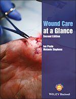 Téléchargez le livre :  Wound Care at a Glance
