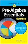 Download this eBook Pre-Algebra Essentials For Dummies
