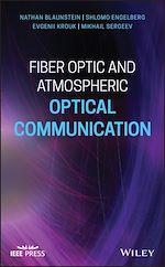 Téléchargez le livre :  Fiber Optic and Atmospheric Optical Communication