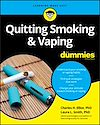 Télécharger le livre :  Quitting Smoking & Vaping For Dummies
