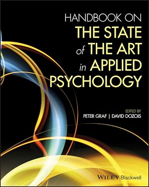 Téléchargez le livre :  Handbook on the State of the Art in Applied Psychology