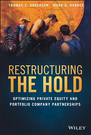 Téléchargez le livre :  Restructuring the Hold
