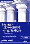 Télécharger le livre :  The Law of Tax-Exempt Organizations