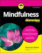 Téléchargez le livre :  Mindfulness For Dummies