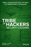 Télécharger le livre :  Tribe of Hackers Security Leaders