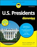 Download this eBook U.S. Presidents For Dummies