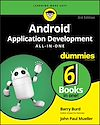 Télécharger le livre :  Android Application Development All-in-One For Dummies