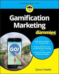 Téléchargez le livre :  Gamification Marketing For Dummies