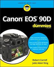 Téléchargez le livre :  Canon EOS 90D For Dummies