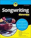 Télécharger le livre :  Songwriting For Dummies