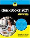 Télécharger le livre :  QuickBooks 2021 For Dummies