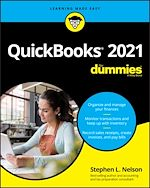 Download this eBook QuickBooks 2021 For Dummies