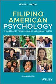 Téléchargez le livre :  Filipino American Psychology