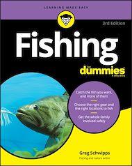 Téléchargez le livre :  Fishing For Dummies