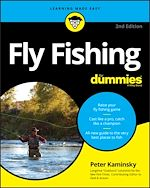 Download this eBook Fly Fishing For Dummies