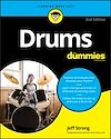 Télécharger le livre :  Drums For Dummies