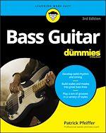 Téléchargez le livre :  Bass Guitar For Dummies