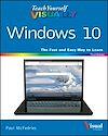 Télécharger le livre :  Teach Yourself VISUALLY Windows 10