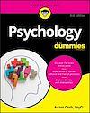 Télécharger le livre :  Psychology For Dummies