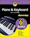Télécharger le livre :  Piano & Keyboard All-in-One For Dummies