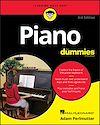 Télécharger le livre :  Piano For Dummies, 3rd Edition