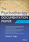 Télécharger le livre :  The Psychotherapy Documentation Primer