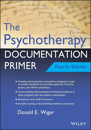 Téléchargez le livre :  The Psychotherapy Documentation Primer