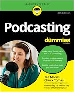 Download this eBook Podcasting For Dummies