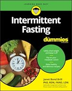 Download this eBook Intermittent Fasting For Dummies