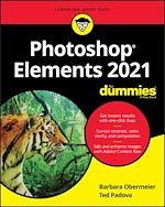 Download this eBook Photoshop Elements 2021 For Dummies