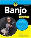 Télécharger le livre :  Banjo For Dummies