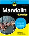 Télécharger le livre :  Mandolin For Dummies