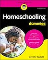 Télécharger le livre :  Homeschooling For Dummies